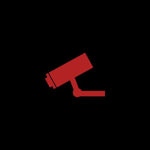Kameraövervakning LTP