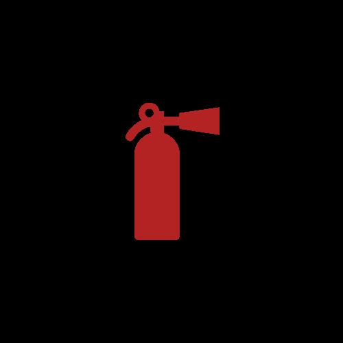 Brandsäkerhet från LTP