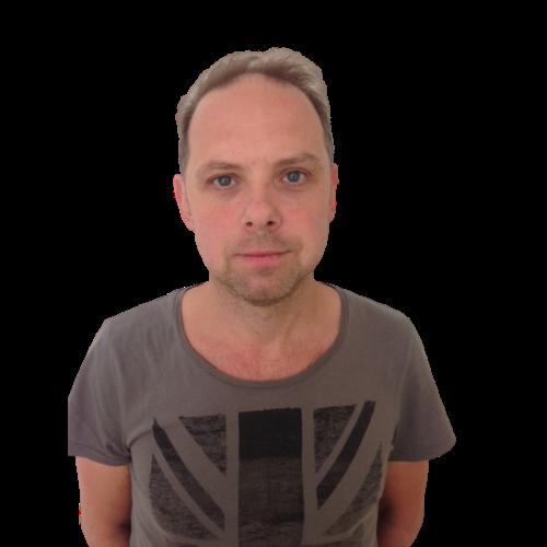 Stefan Blomberg Brandlarm