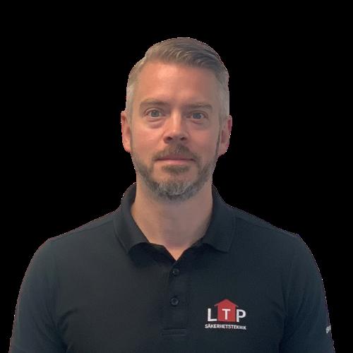 Jonas Höbinger LTP